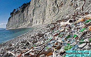 Environmental problems of waste